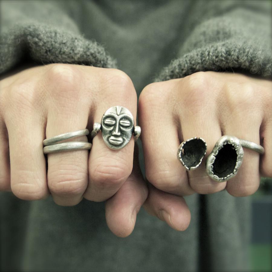 Die Eisenhand - Katrin Kunz